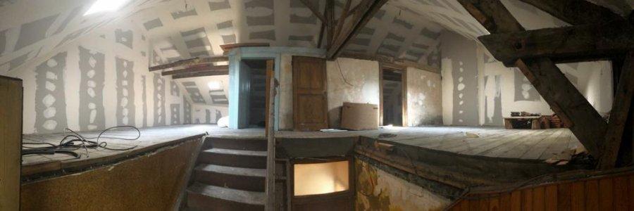 Maison à vendre F7 à Angevillers