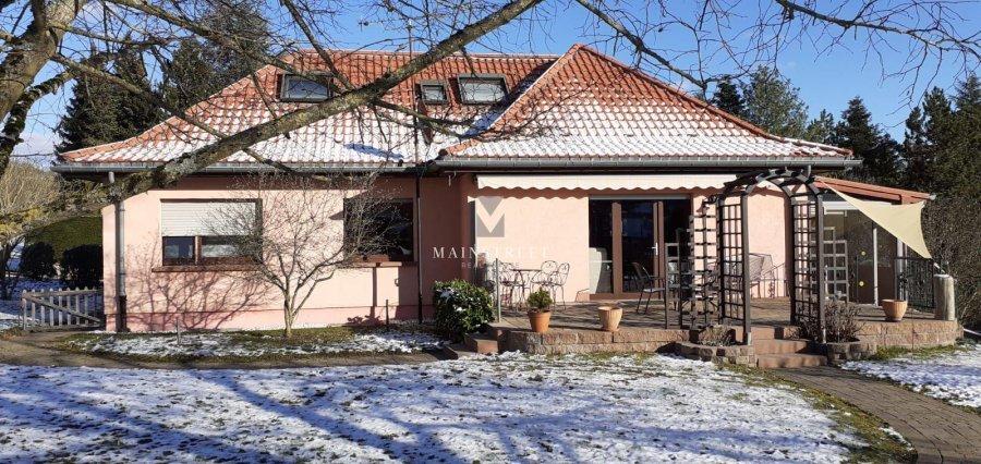 acheter maison individuelle 4 chambres 170 m² bech photo 6