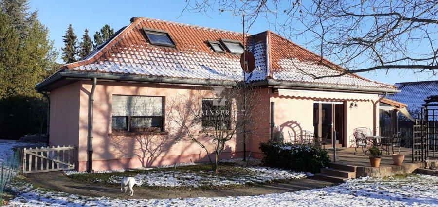 acheter maison individuelle 4 chambres 170 m² bech photo 7