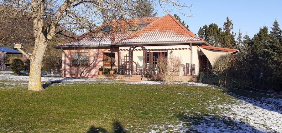 acheter maison individuelle 4 chambres 170 m² bech photo 2