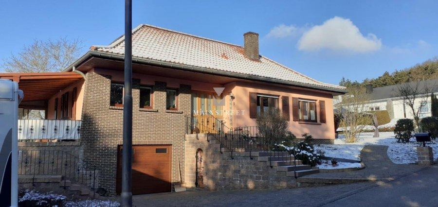 acheter maison individuelle 4 chambres 170 m² bech photo 3
