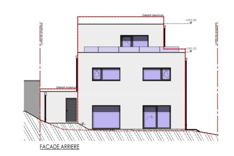 acheter maison jumelée 3 chambres 180 m² grosbous photo 5