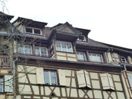 Appartement à louer F3 à Colmar - Réf. 5002276