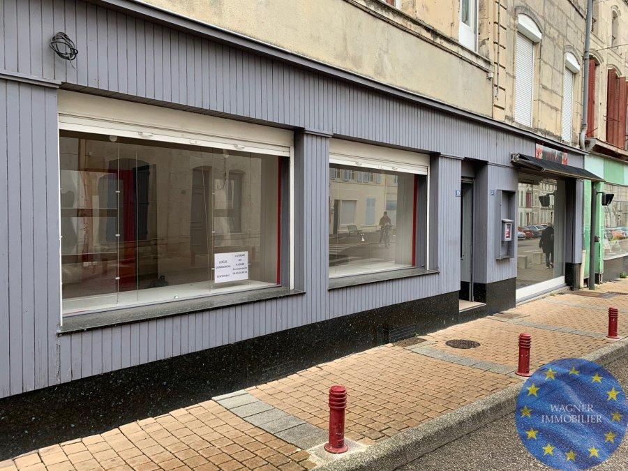 acheter entrepôt 2 pièces 83 m² ligny-en-barrois photo 2
