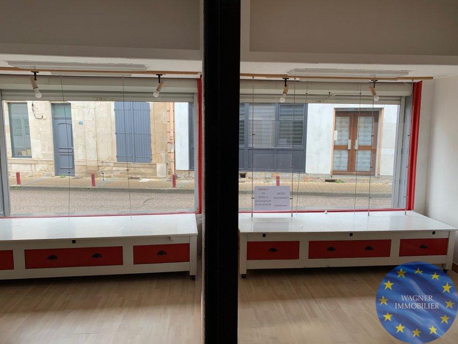 acheter entrepôt 2 pièces 83 m² ligny-en-barrois photo 6