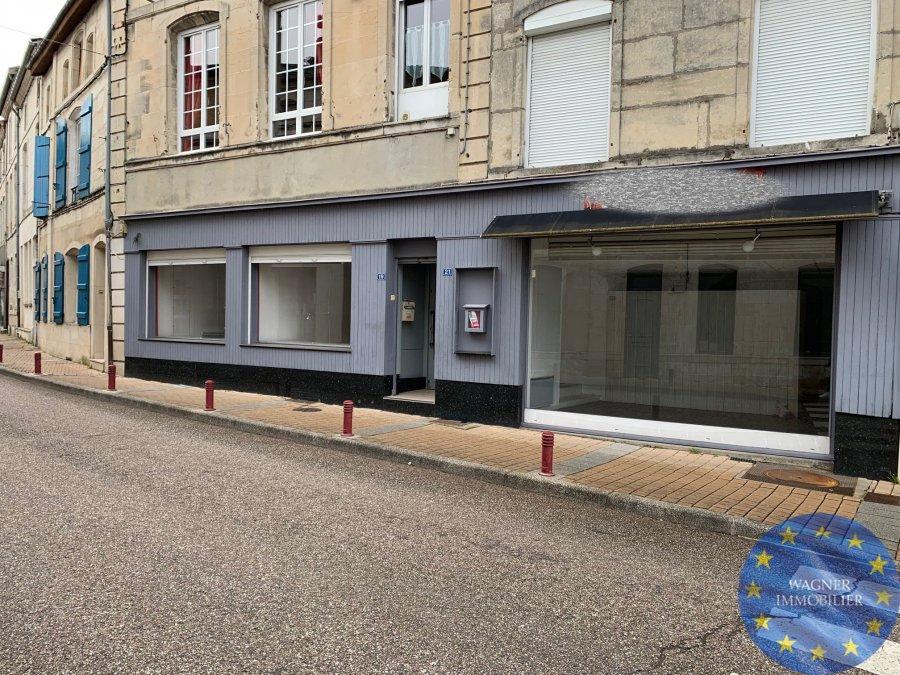 acheter entrepôt 2 pièces 83 m² ligny-en-barrois photo 1