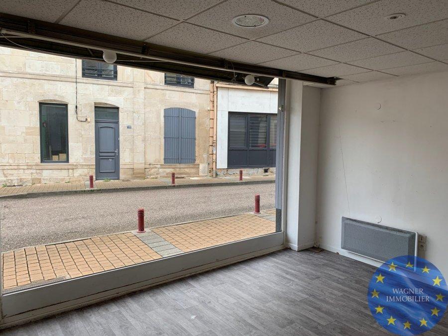 acheter entrepôt 2 pièces 83 m² ligny-en-barrois photo 3
