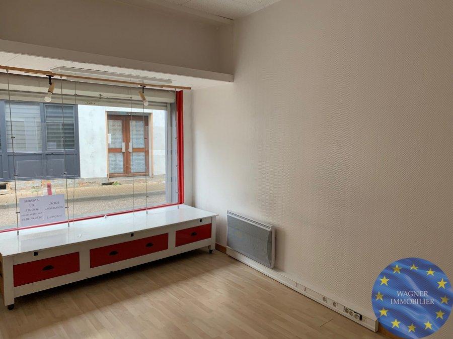 acheter entrepôt 2 pièces 83 m² ligny-en-barrois photo 7