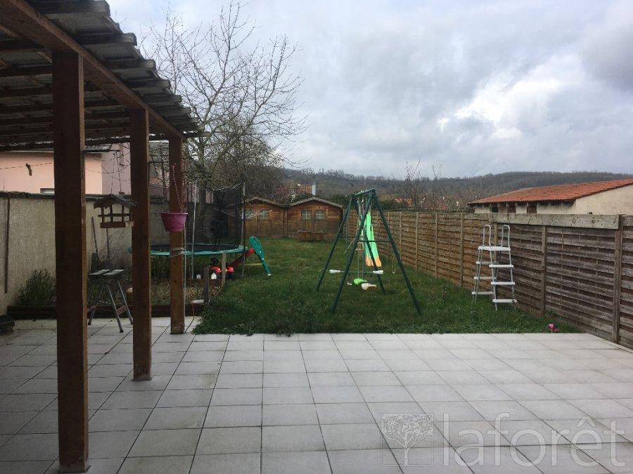 acheter maison 7 pièces 140 m² dombasle-sur-meurthe photo 6