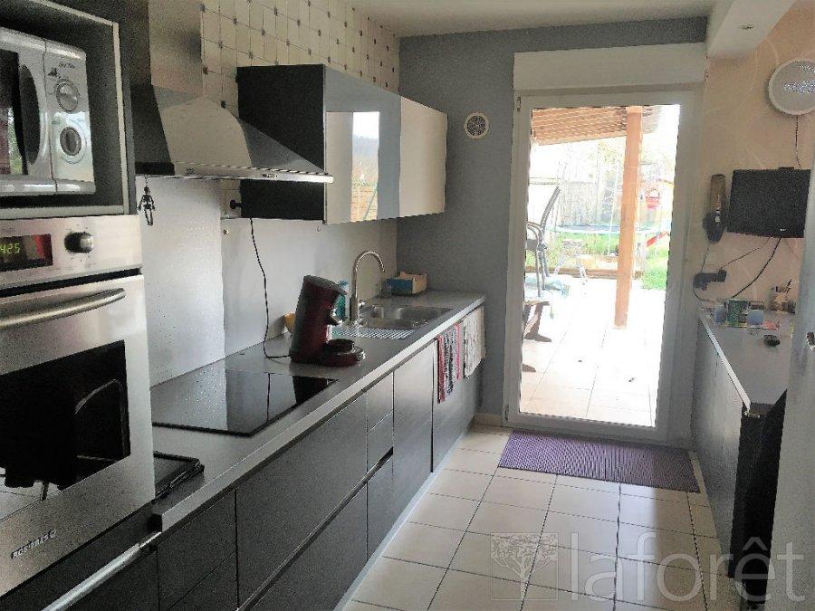 acheter maison 7 pièces 140 m² dombasle-sur-meurthe photo 2