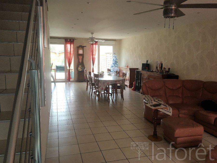 acheter maison 7 pièces 140 m² dombasle-sur-meurthe photo 1