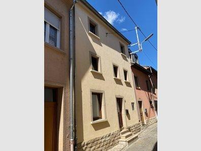 Reihenhaus zum Kauf 4 Zimmer in Grevenmacher - Ref. 6800420