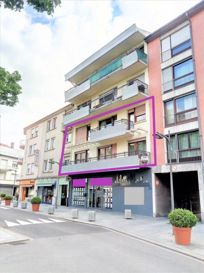 acheter appartement 7 pièces 160 m² hagondange photo 1