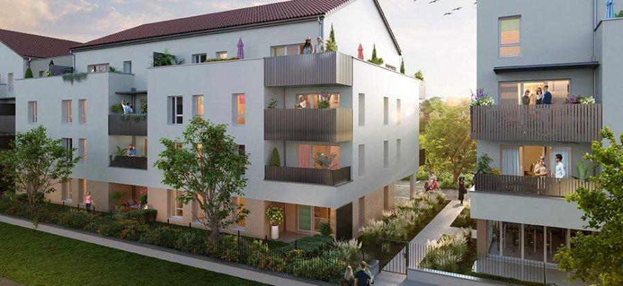 acheter appartement 3 pièces 61.65 m² woippy photo 1