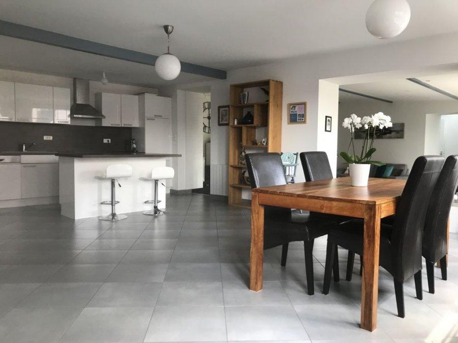 Maison à vendre F5 à Toul