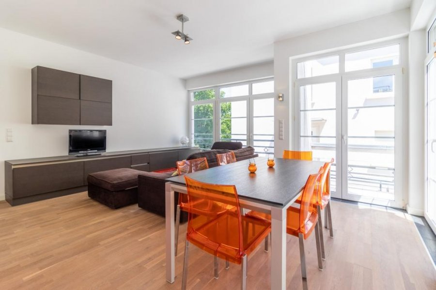 wohnung kaufen 2 schlafzimmer 65 m² luxembourg foto 6