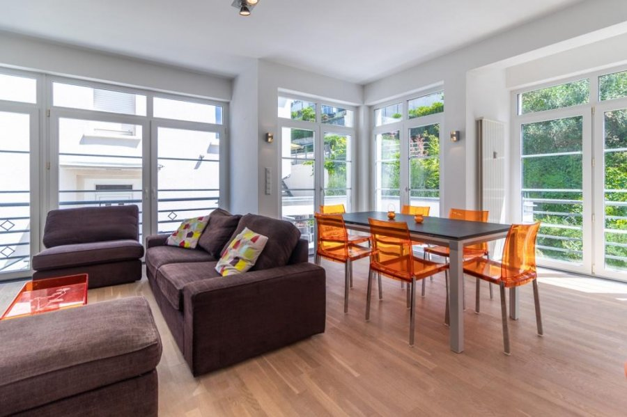 acheter appartement 2 chambres 65 m² luxembourg photo 2