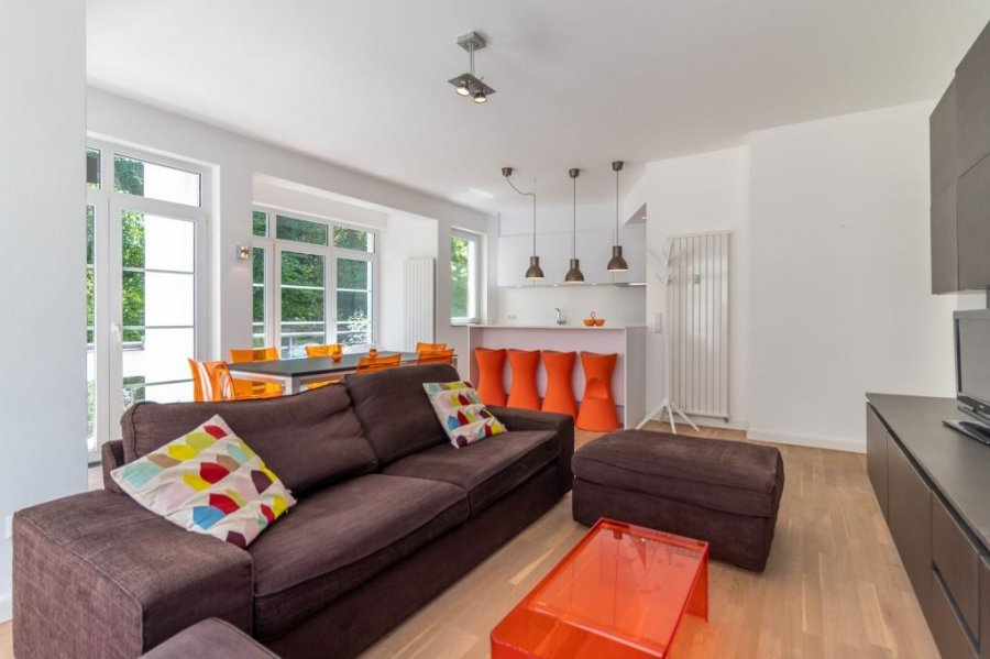 wohnung kaufen 2 schlafzimmer 65 m² luxembourg foto 4