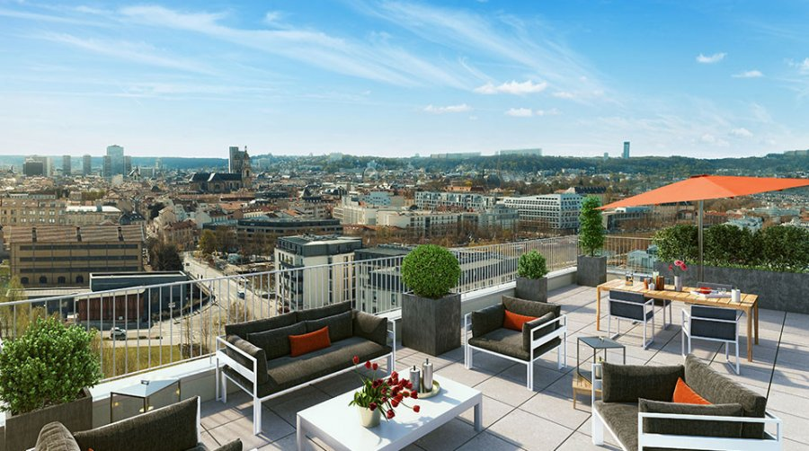 acheter appartement 3 pièces 62.69 m² nancy photo 4