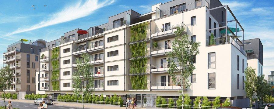 acheter appartement 3 pièces 62.69 m² nancy photo 1