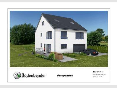 Semi-detached house for sale 4 bedrooms in Merscheid (Putscheid) - Ref. 7337508