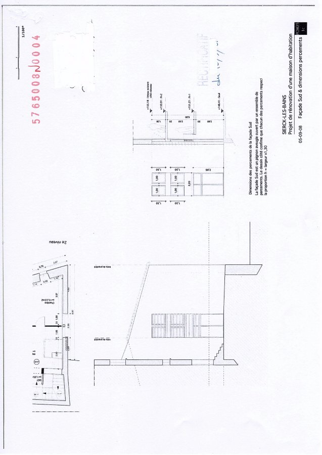 house for buy 5 rooms 150 m² sierck-les-bains photo 3