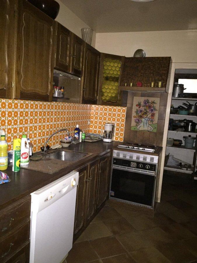 Maison à vendre F6 à Montabon