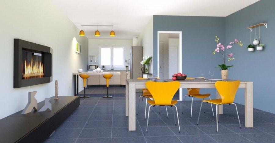 acheter maison individuelle 3 chambres 110 m² hamiville photo 2