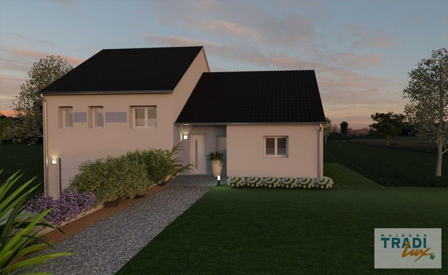 acheter maison 3 chambres 110 m² wincrange photo 1