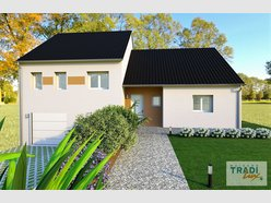 House for sale 3 bedrooms in Hamiville - Ref. 6014756