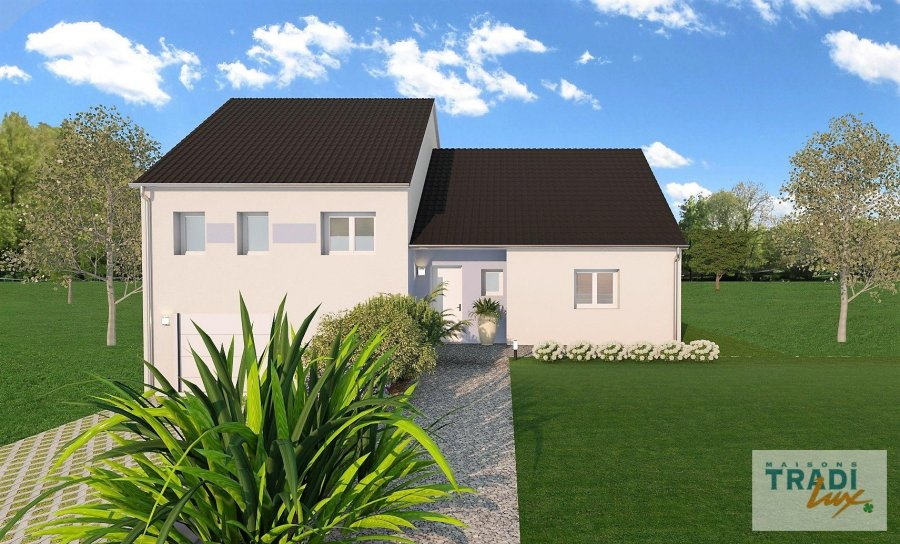 acheter maison 3 chambres 110 m² wincrange photo 3