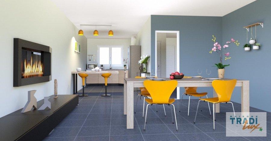 acheter maison 3 chambres 110 m² hamiville photo 2