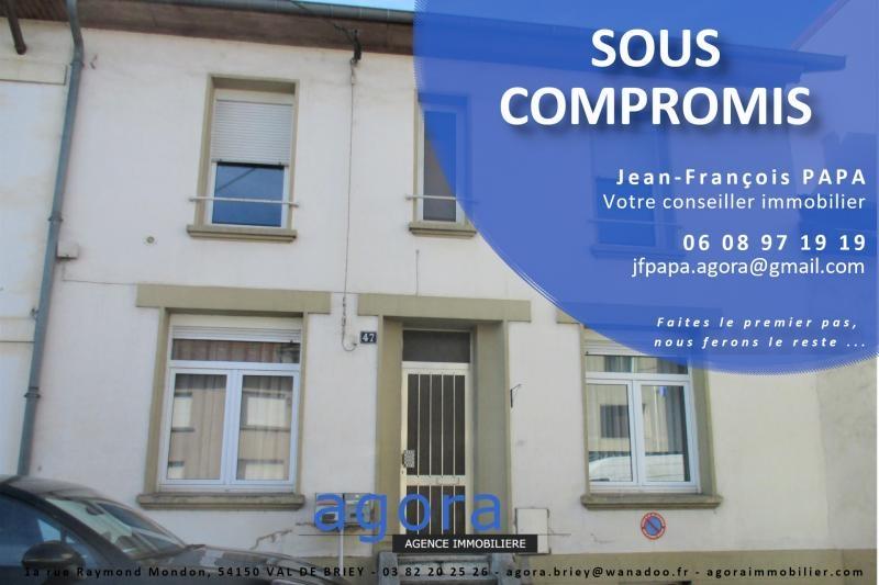 acheter appartement 4 pièces 95 m² jarny photo 1