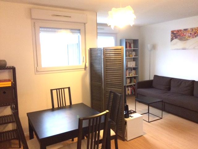 Appartement à louer F3 à Hettange grande