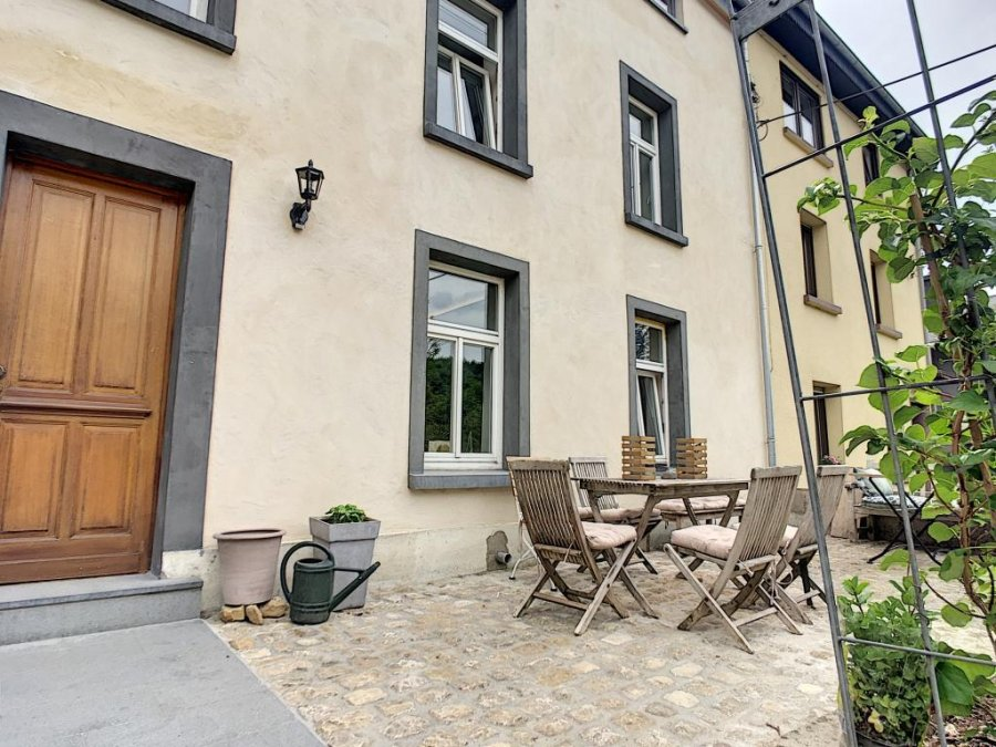 acheter maison individuelle 2 chambres 90 m² luxembourg photo 1