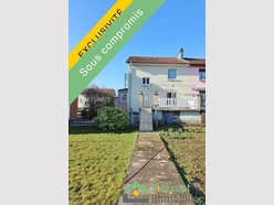 Maison à vendre F5 à Villerupt - Réf. 6101284