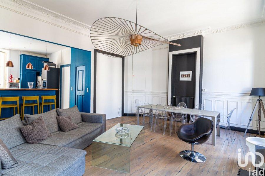 acheter appartement 6 pièces 152 m² nancy photo 1