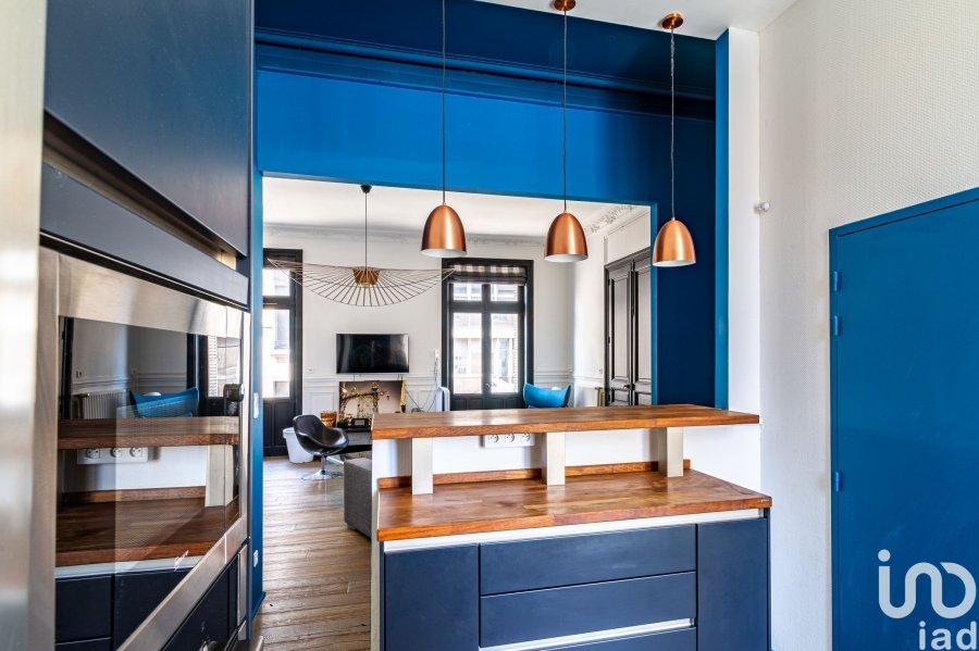 acheter appartement 6 pièces 152 m² nancy photo 2