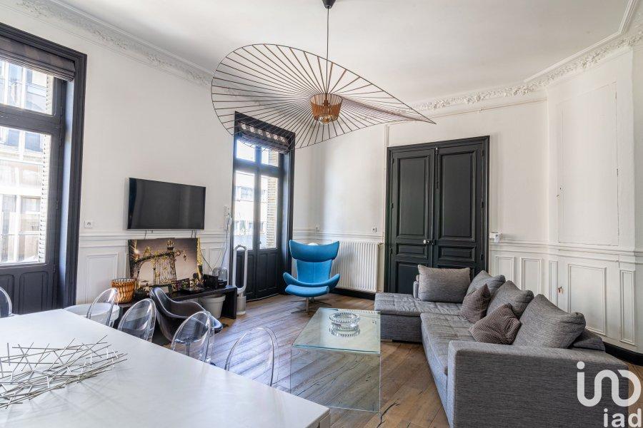 acheter appartement 6 pièces 152 m² nancy photo 4