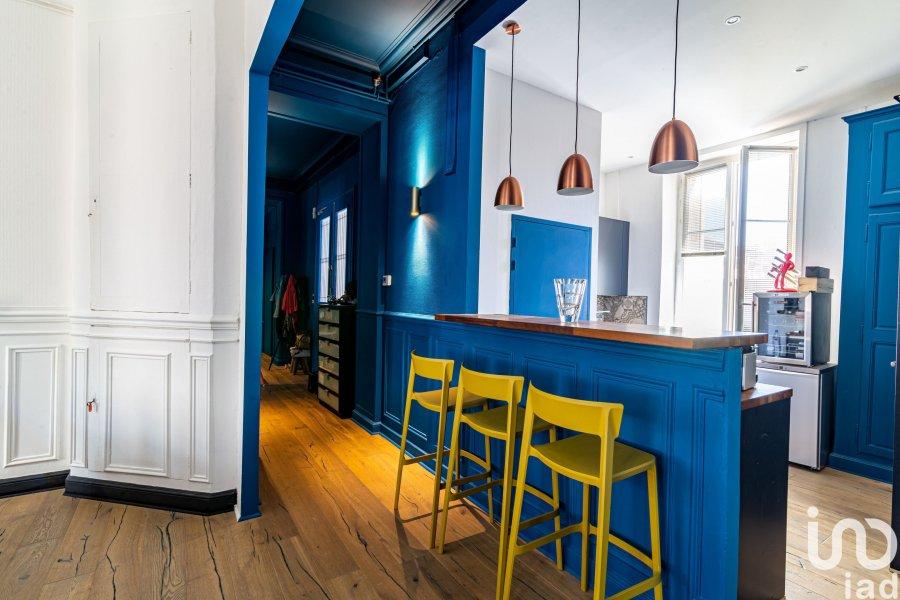 acheter appartement 6 pièces 152 m² nancy photo 3