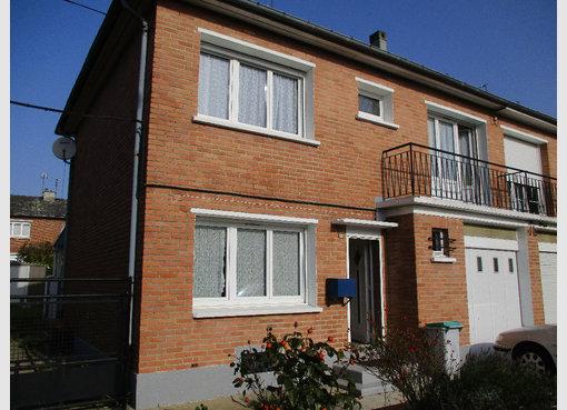 Vente maison 5 pi ces arras pas de calais r f 5560612 for Assurer un garage hors residence