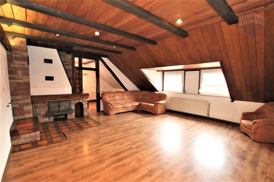 haus kaufen 9 zimmer 354 m² spiesen-elversberg foto 1