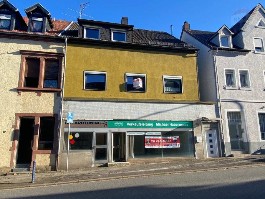 haus kaufen 9 zimmer 354 m² spiesen-elversberg foto 2
