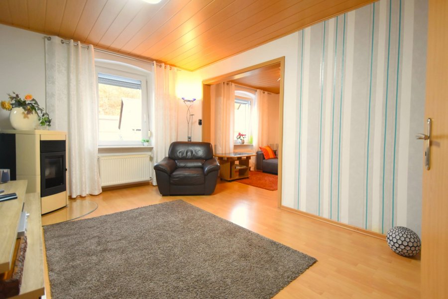 doppelhaushälfte kaufen 4 zimmer 115 m² morbach foto 4