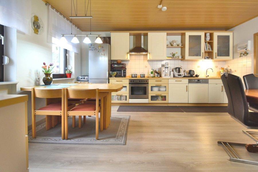 doppelhaushälfte kaufen 4 zimmer 115 m² morbach foto 2