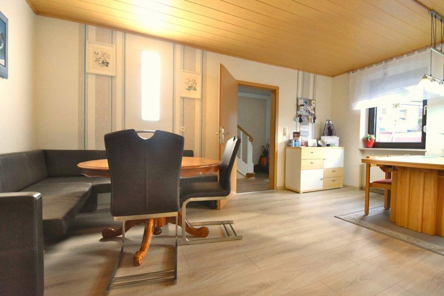 doppelhaushälfte kaufen 4 zimmer 115 m² morbach foto 3
