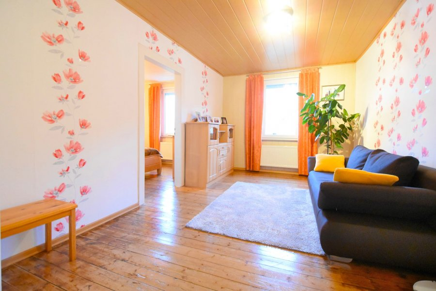 doppelhaushälfte kaufen 4 zimmer 115 m² morbach foto 6