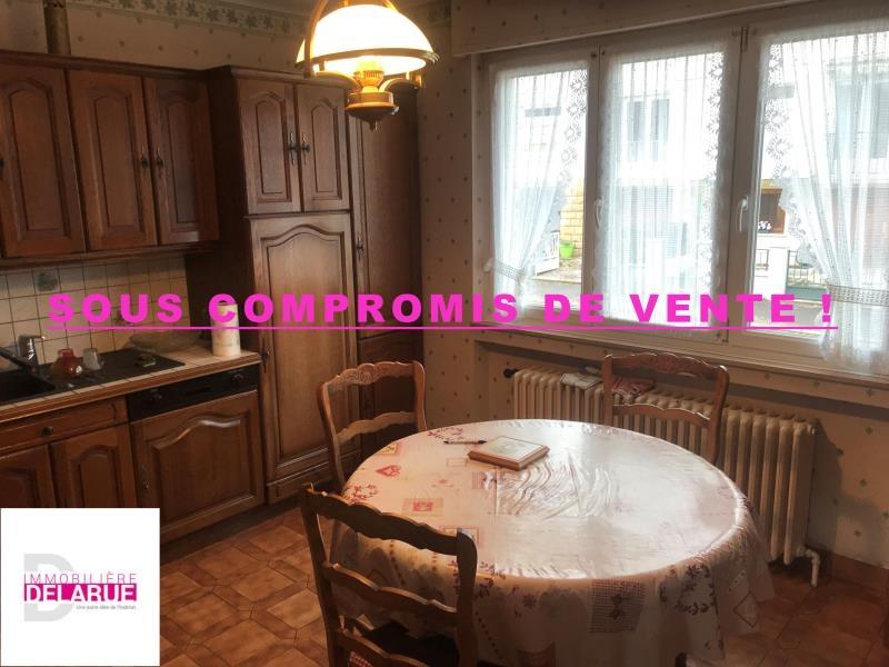 Maison à vendre F6 à Ars-sur-moselle
