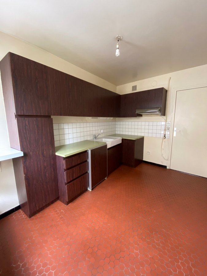 Appartement à vendre F2 à Nancy