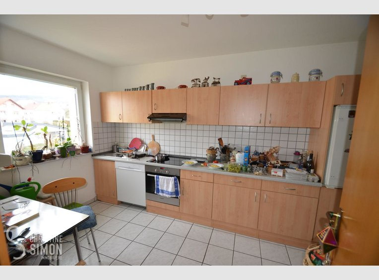 Appartement à vendre 1 Chambre à Perl (DE) - Réf. 7232036